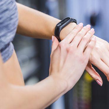 Fitness Armband Main