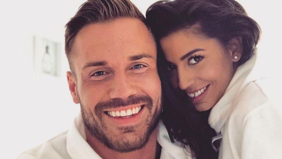 """Ex-Verlobter Chris Broy zur Trennung: """"Keine dritte Person, keine Manipulation"""""""