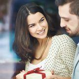 Romantische Valentinstag Geschenke zum Verlieben