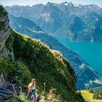 Urlaub Schweiz Bild