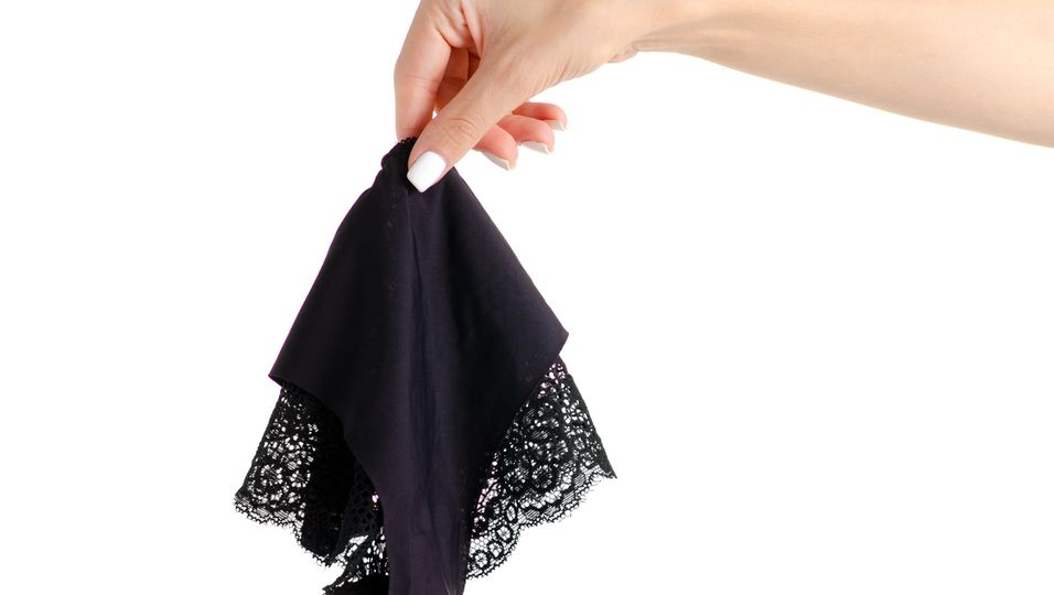 Zwickel Unterwäsche