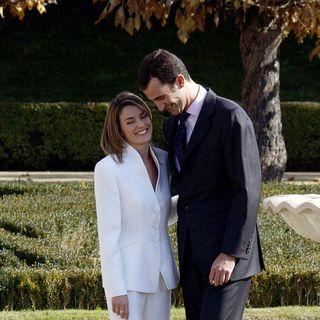 Kronprinzessin Letizia von Spanien