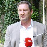 """Sturm der Liebe""-Star Dieter Bach: ""Ich muss meine Herzensmenschen schützen"""