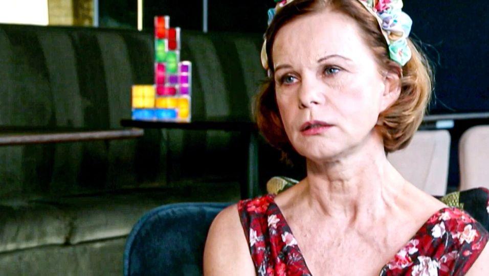 So sieht ihr Leben nach dem Serienaus von Irene Weigel aus
