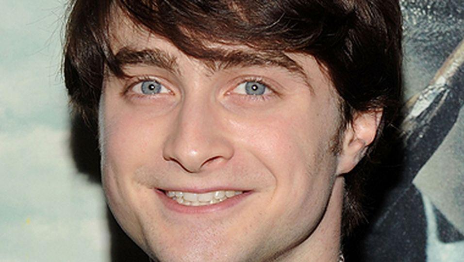 Newsline, Daniel Radcliffe