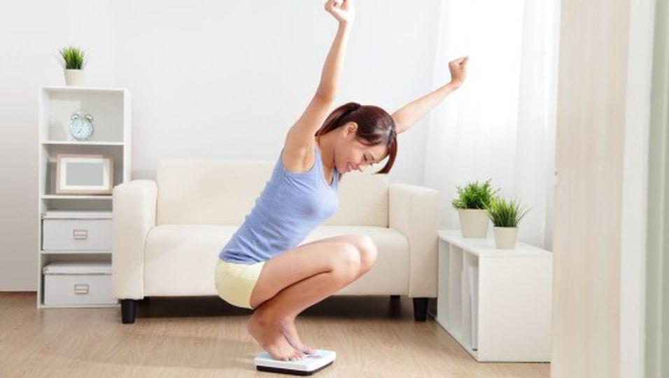 Die 7 besten Tipps für schnelles Abnehmen