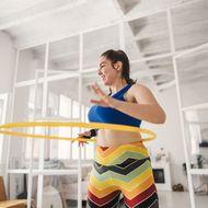 Mit diesem Trend-Tool macht das Bauch-Workout Spaß!