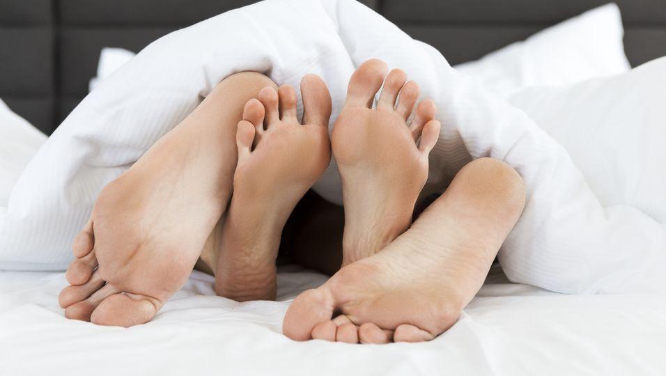 Symbolbild Sex