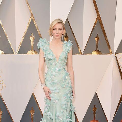 Oscars 2016 - Cate Blanchett