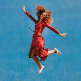 Gefunden auf Amazon: Das perfekte Spätsommer-Kleid 2021