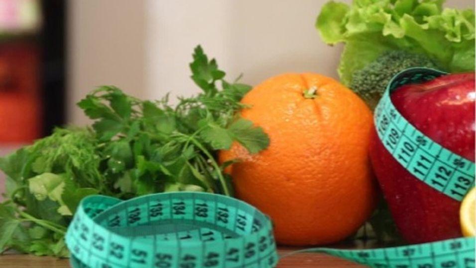 Januar-Diät: Diese Lebensmittel haben quasi keine Kalorien