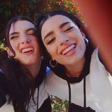 Kampf der Schwestern! Sie bekommen eine gemeinsame Snapchat-Show