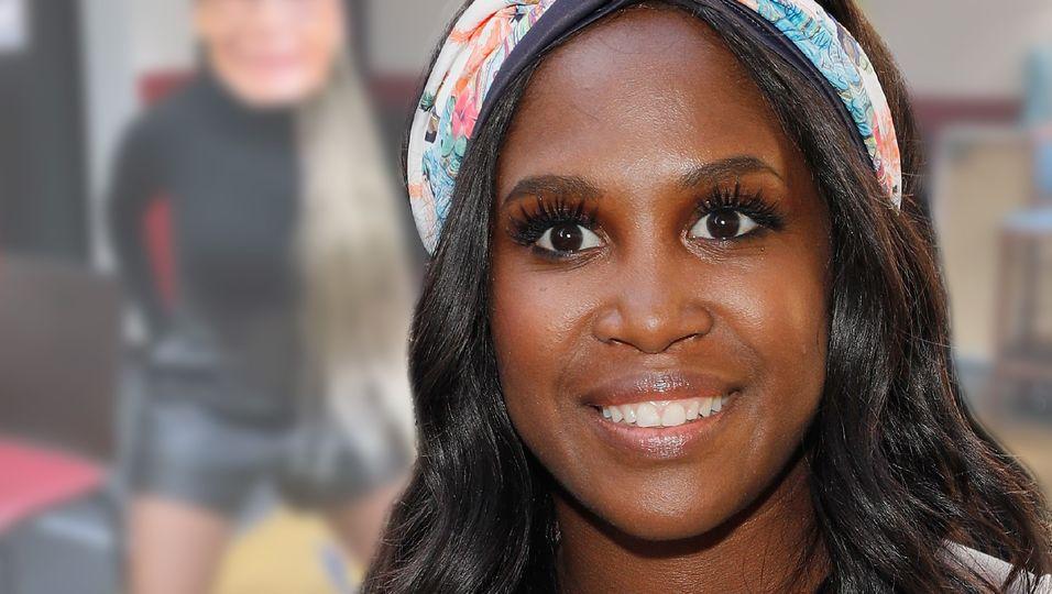 Wie eine Diva! Sie wird 40 Jahre alt – und sah nie besser aus