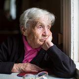 97-Jährige befürchtete, ihren Mann nie wieder zu sehen – nach einem Jahr Corona sind sie wieder vereint