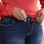 Wechseljahre, Abnehmen, Menopause