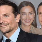Bradley Cooper, Irina Shayk, Vito Schnabel