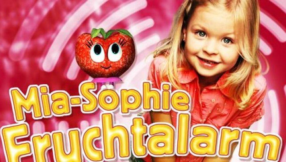 """16 Jahre nach der """"Froop""""-Werbung: So sieht das """"Fruchtalarm""""-Mädchen heute aus"""