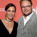 Ulrike Frank - Seit 22 Jahre verheiratet und das ist ihr Liebesgeheimnis