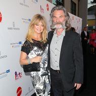 Kurt Russell und Goldie Hawn