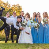 Hochzeit-fail
