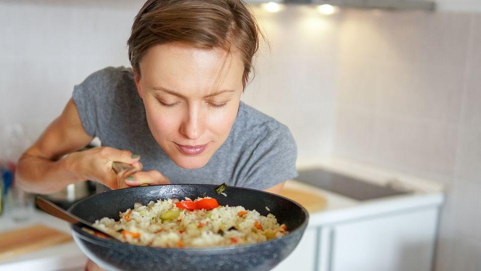 Vegetarische Ernährung Rezepte