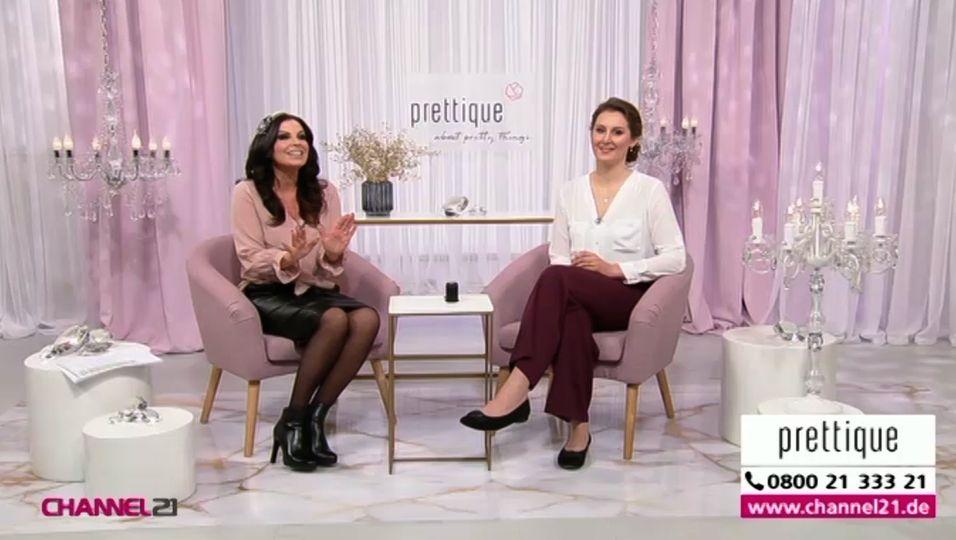 prettique Channel21 Recap Main