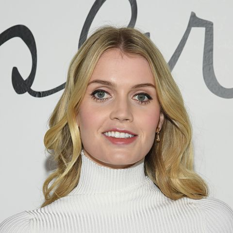 Lady Kitty Spencer hat geheiratet.