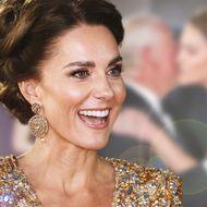 Herzogin Kate: Küsschen für Charles! Sie zeigen ihre enge Verbindung