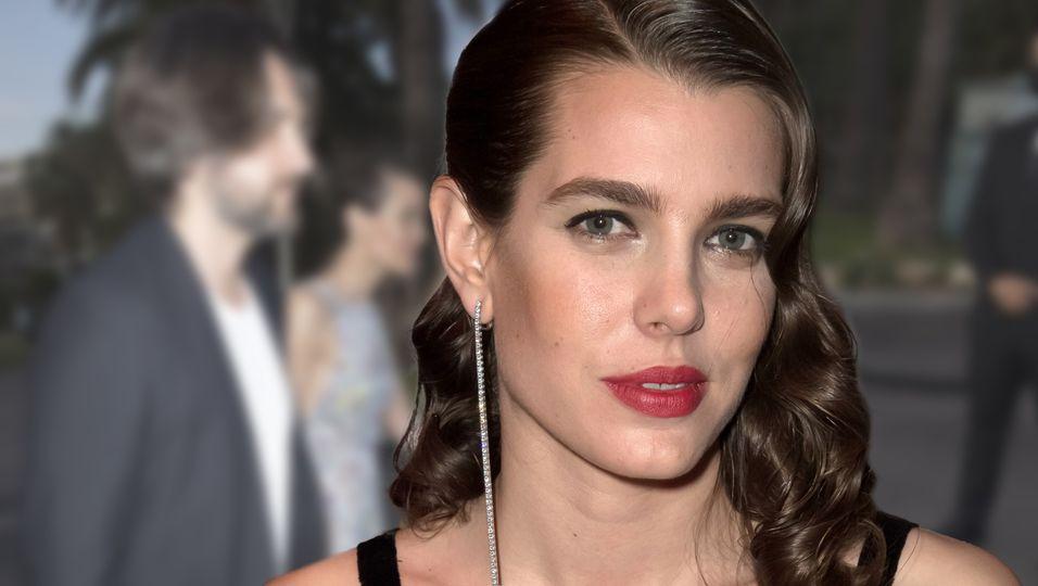 Seltener Auftritt mit Ehemann Dimitri – und sie bringt Cannes zum Leuchten
