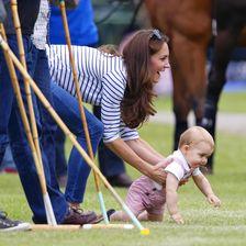 Prinz George Geburtstag