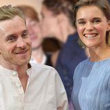 Samuel Koch & Sarah Elena Timpe - Gemeinsam zum Almauftrieb – doch sie haben nur Augen füreinander