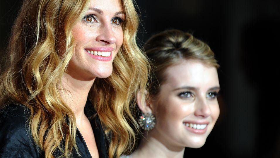 Julia & Emma Roberts
