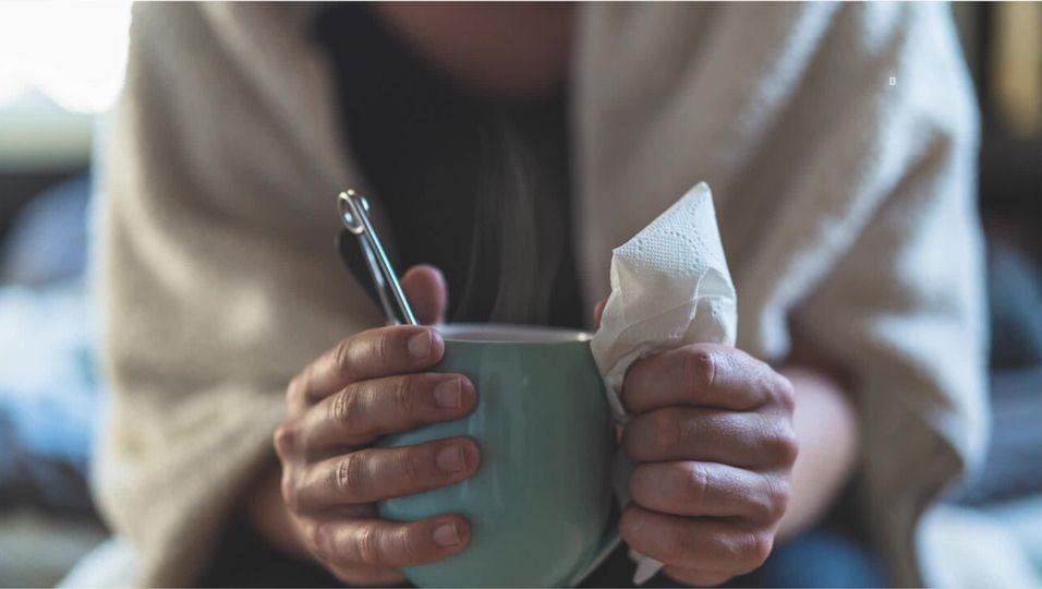 Erkältung: Infektionswege, Symptome und Gegenmittel im Überblick