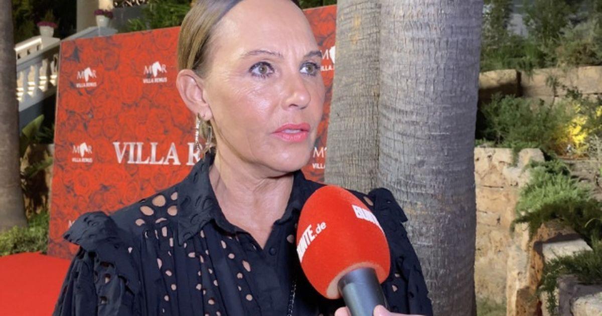 Natascha Ochsenknecht: Rückendeckung für Yeliz Koc von Bonnie Strange