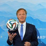 Gerhard Delling bei BUNTE.de