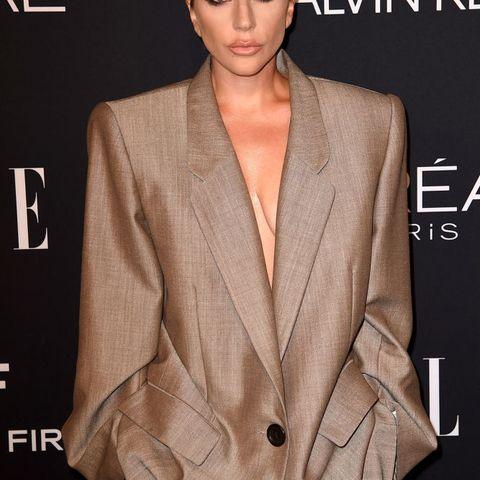 Lady Gaga Fashion Tricks