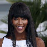 Aggressionsbewältigung - Naomi Campbell kämpft gegen Wutanfälle