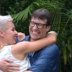 Dschungelcamp Sonja und Daniel
