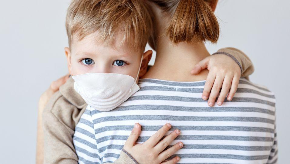 Wie nehme ich meinen Kindern die Angst? Wertvoller Rat vom Kinderarzt