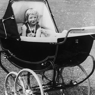 Diana wird am 1. Juli 1961 als Tochter des achten Earl Spencer auf dem Gut Sandringham geboren. Ihre Vorfahren waren Schafszüchter.