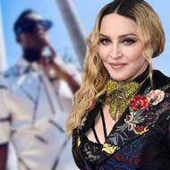 Madonna, Sohn David