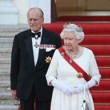 Queen Elizabeth II., Juwelen, Schmuck, Geschmeide