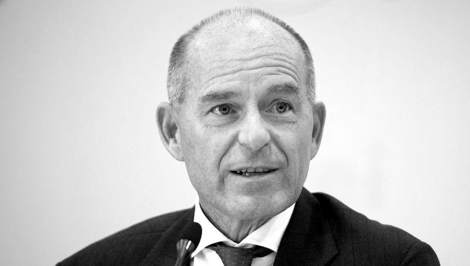 Karl Erivan Haub