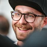 """Mark Forster - Verwirrung bei """"The Voice"""": """"Ah krass, ich bin farbenblind"""""""