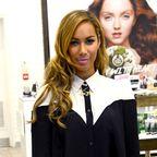 Leona Lewis - Tierversuche müssen ein Ende haben