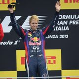 Sebastian Vettel - Rüstet Ferrari für ihn auf?