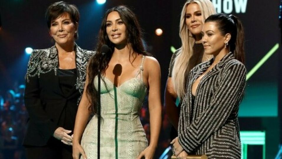 "Reality-TV-Show ""Keeping Up With the Kardashians"" wird eingestellt"