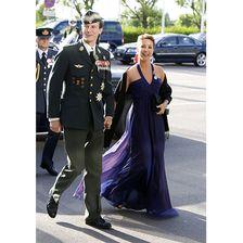 Marie von Dänemark Luxus