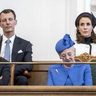 Joachim und Margrethe von Dänemark