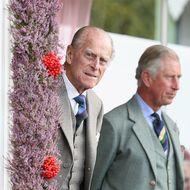 Prinz Philip (†99): Seine letzten Worte an Sohn Prinz Charles